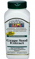 21st-century-health-care,-grape-seed-extract,-200-veggie-caps
