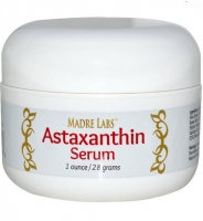 madre-labs,-astaxanthin-serum-(cream),-1-oz-(28-g)