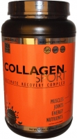 Neocell, Collagen Sport, Ultimate Recovery Complex, Belgian Chocolate, 2.97 lbs (1350 g)