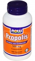 now-foods,-propolis,-500-mg,-100-capsules
