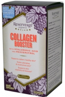 ReserveAge Organics, Collagen Booster, 60 Capsules