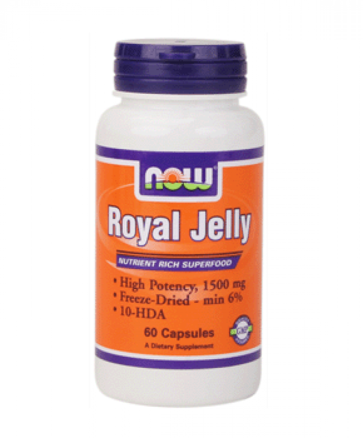royal-jelly-(นมผึ้ง)