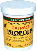 y.s.-eco-bee-farms,-propolis,-extract,-11.4-oz-(323-g)